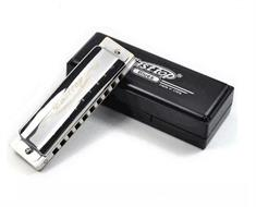 Easttop harmonica diatonic 10 hole - Model T008