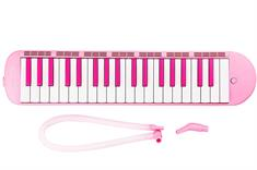 Easttop Melodion 37 keys - Model BM-37SL Pink