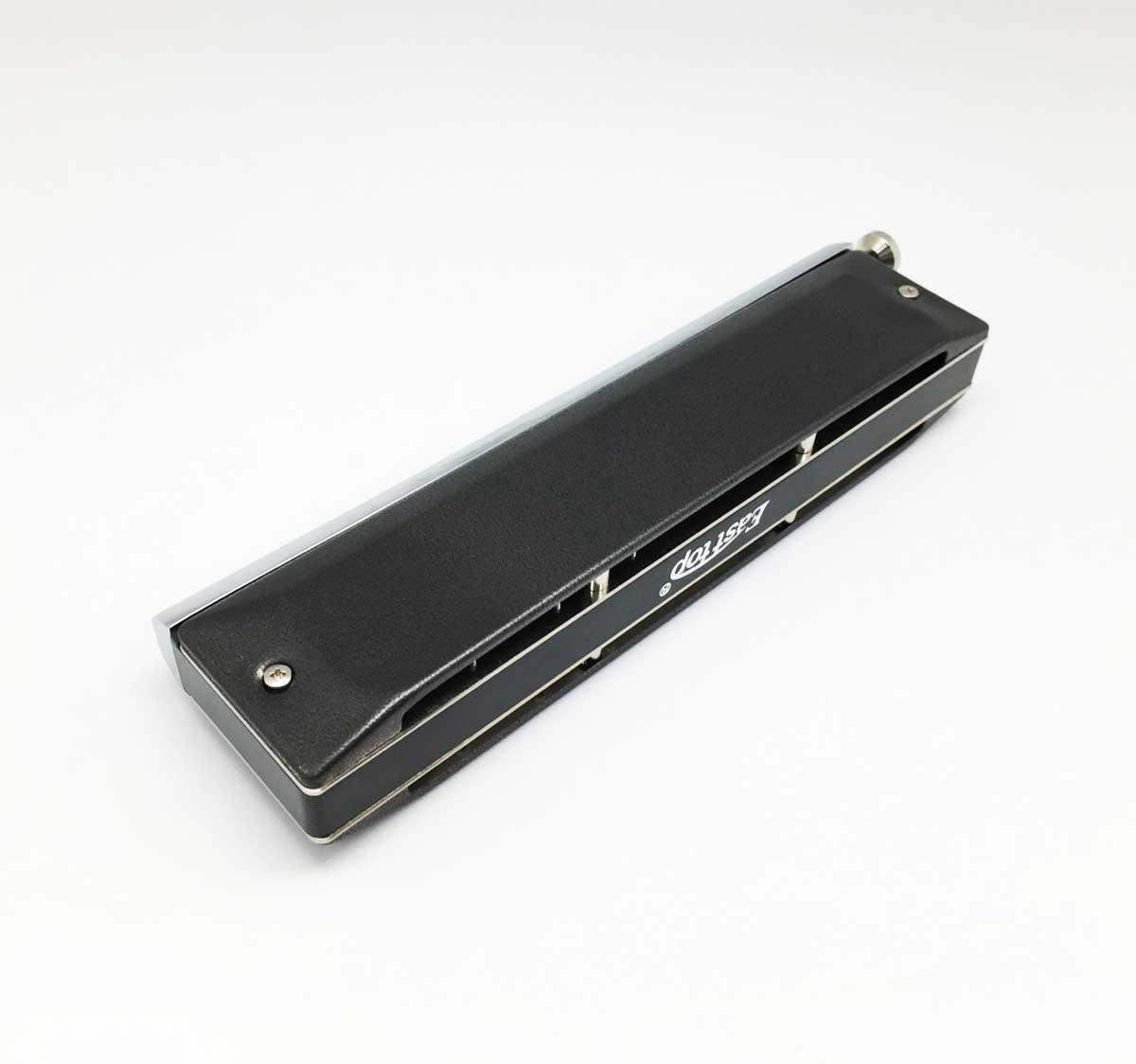 Easttop Chromatic Harmonica - EAP-16 PERFORMER - 16 hole top
