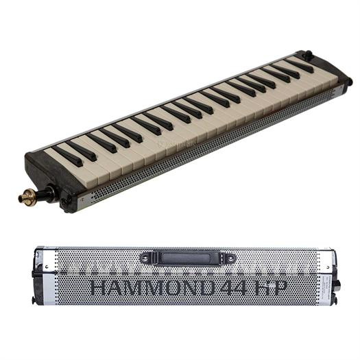 Hammond PRO-44HP Alto Elektric / Acoustic Melodion bag