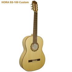 Hora classical guitar SS-100 alone