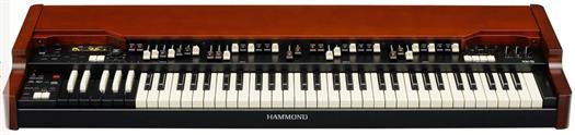 Hammond XK-5 keyboard organ