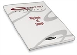 Qchord music notes - Great standards QSB-3