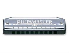 Suzuki Bluesmaster MR-250 harmonica - select key
