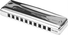 Suzuki  Promaster Valved MR-350V Harmonica - select your key!